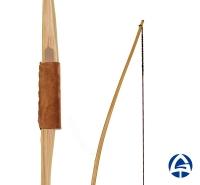 Прямой лук «Карл Младший» (17-20 кг)