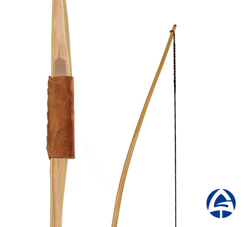Прямой лук «Карл Младший» (17-20 кг) LPK2