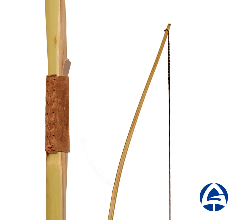 Прямой лук «Карл Старший» (21-25 кг)