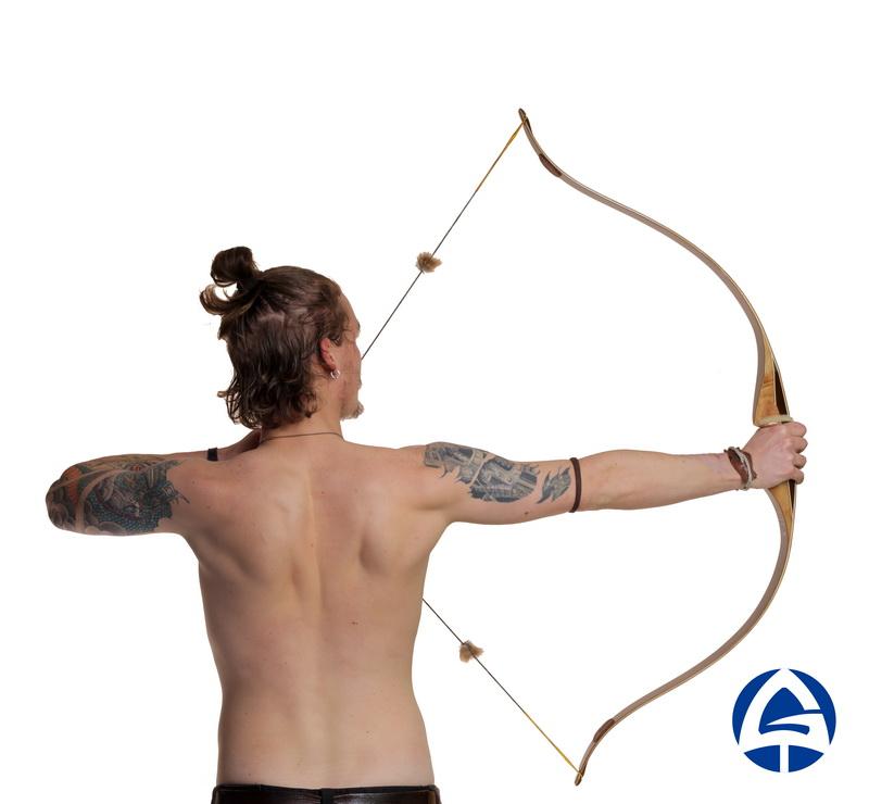 "Охотничий лук ""Saturn"" Hunting Bow S1"