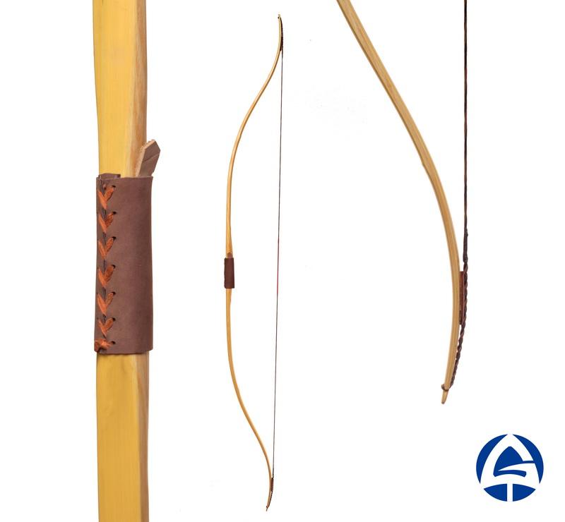 Восточный лук «Ветер Младший»(17-20 кг)