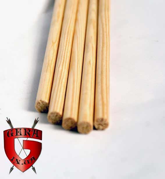 Древки для стрел 8,7 мм Сосна