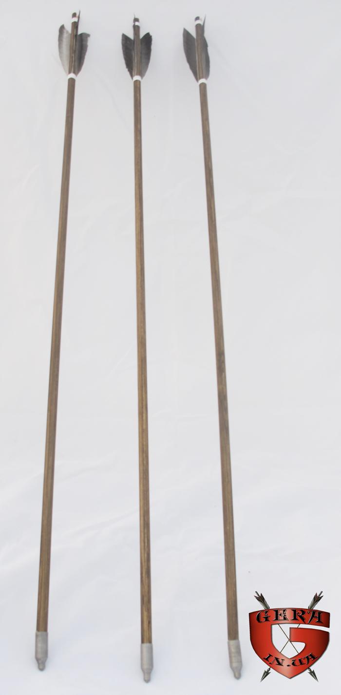Стрела С6 для лонгбоу