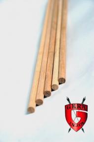 Древки для стрел 8 мм (Клён)  P1