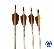 Спортивные деревянные Стрелы C8